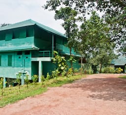 Hotel Orchard Holiday Resort